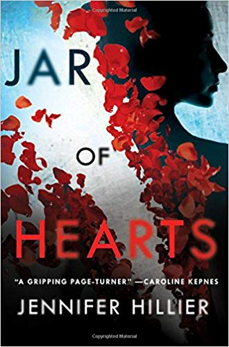 Jar of Hearts - Jennifer Hillier