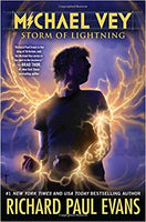Storm of Lightning (Michael Vey - Book 5 ) - Richard Paul Evans