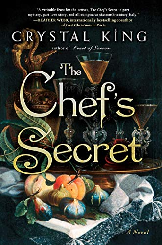 The Chef's Secret - Crystal King