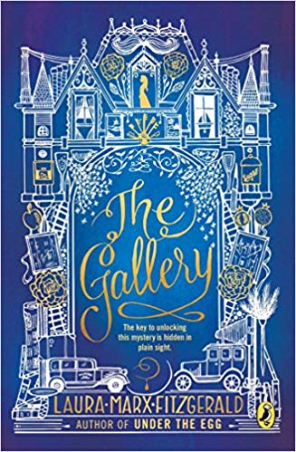 The Gallery - Laura Marx Fitzgerald