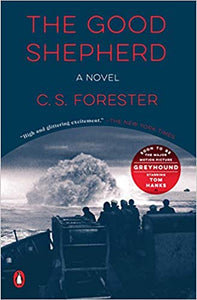 The Good Shepherd - C.S. Forester