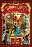 The Land of Stories - A Grimm Warning (BK3) - Chris Colfer