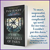 The Lost Girls of Paris - Pam Jenoff