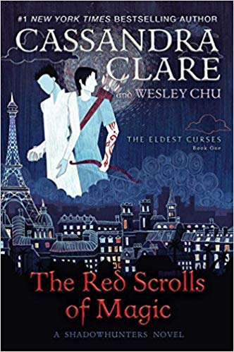 The Red Scrolls of Magic - Cassandra Clare