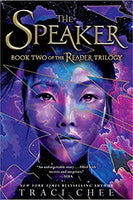 The Speaker (The Reader Bk.2) - Traci Chee