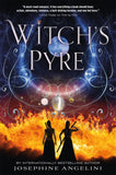 Witch's Pyre (The Worldwalker Trilogy - Bk 3) - Josephine Angelini