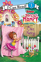 Fancy Nancy 2 Book Set - Beginning Reading 1