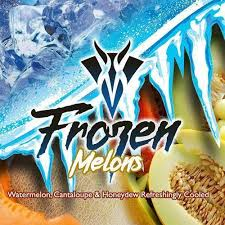 FROZEN MELONS BY VANGO SALTS