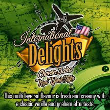 CHEESE BAKE BY VANGO SALTS