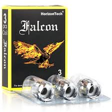 Falcon Replacement Coils (Packs & Singles)