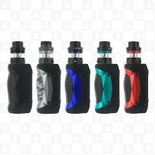 Mini 80W Kit By Geek Aegis