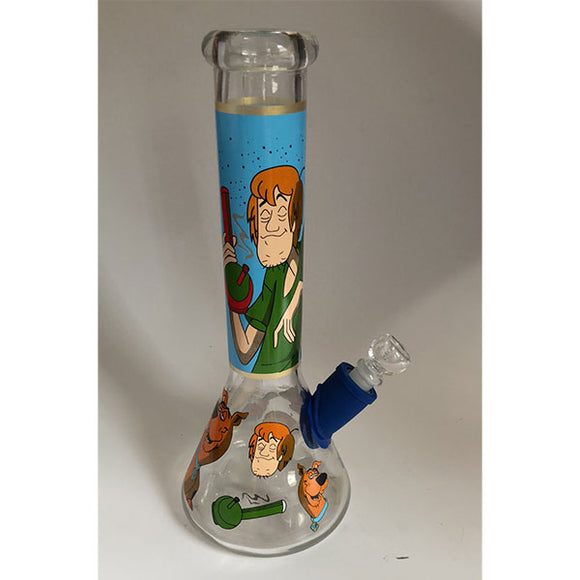 CARTOON BONG