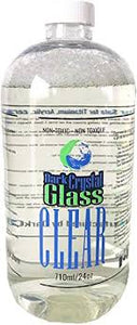 Dark Crystal Glass Cleaner