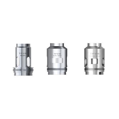 SMOK TFV16 REPLACEMENT COIL (SINGLE & 3 PACK)