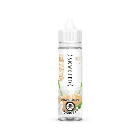 Milk Tea 60ml By SKWEZED