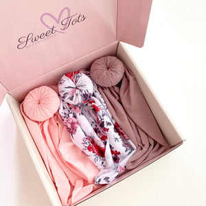 Sara Turban Gift Sets - Sweet Tots