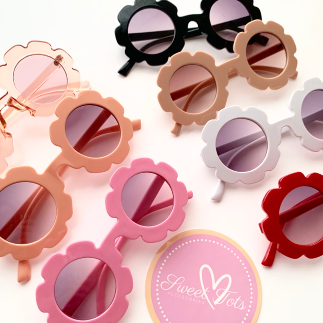 Ivy Sunnies - Sweet Tots