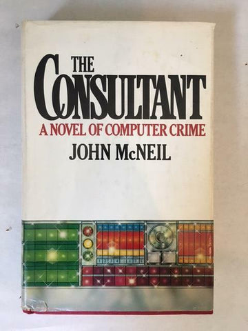 1978 THE CONSULTANT BY JOHN MCNEIL