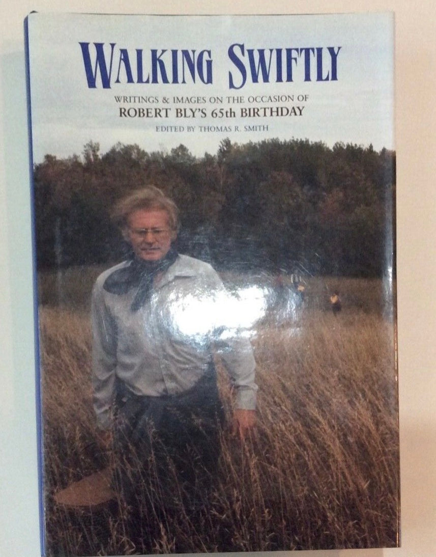 1992 WALKING SWIFTLY BY THOMAS R. SMITH