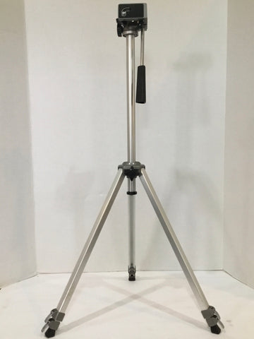 VELBON PROFESSIONAL ADJUSTABLE ALUMINUM CAMERA TRIPOD