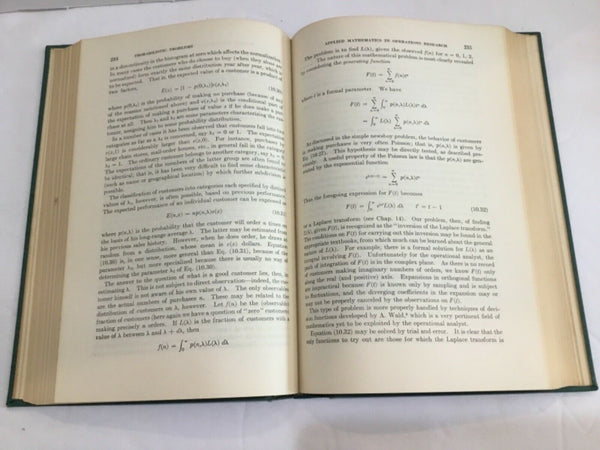 1956, Modern Mathematics for the Engineer, Edwin Beckenbach