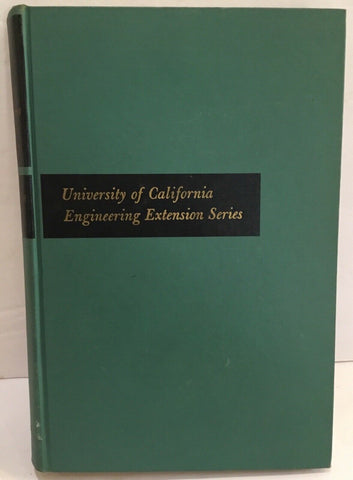 1956 MODERN MATHMATICS FOR THE ENGINEER BY EDWIN BECKENBACH