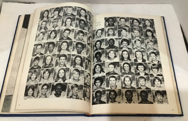 "1979 ""THE PIRATE"" ANNUAL CLEVELAND-SHEPHERD, TX YEARBOOKS BY TAYLOR"