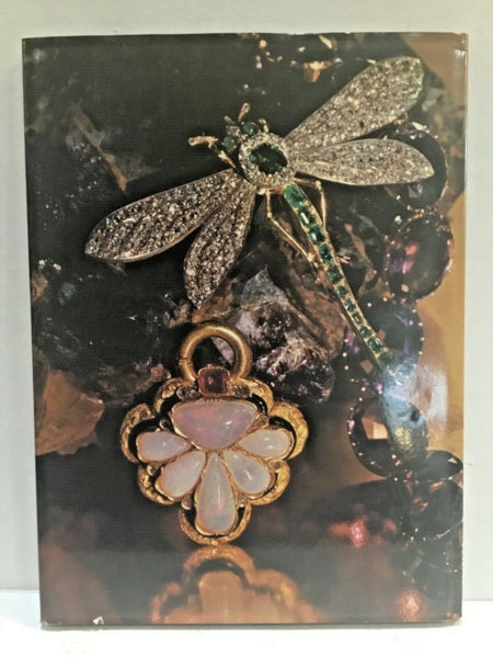 1975, The Pleasure of Jewelry and Gemstones, Joseph Sataloff