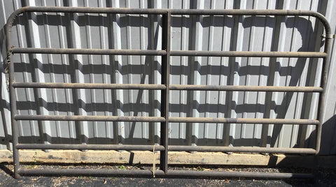 7.5' BEHLEN COUNTRY METAL GATE