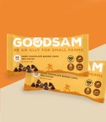 GoodSam Allulose Chocolate Baking Chips