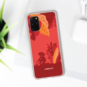 Biodegradable Samsung Phone Case