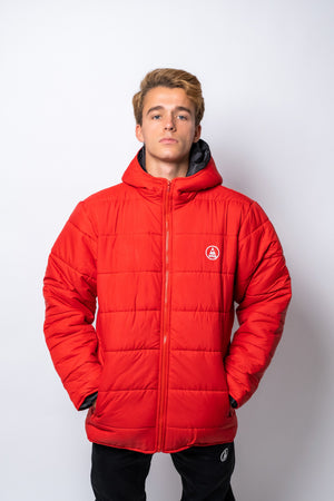 Authentic Unisex Winter Jacket