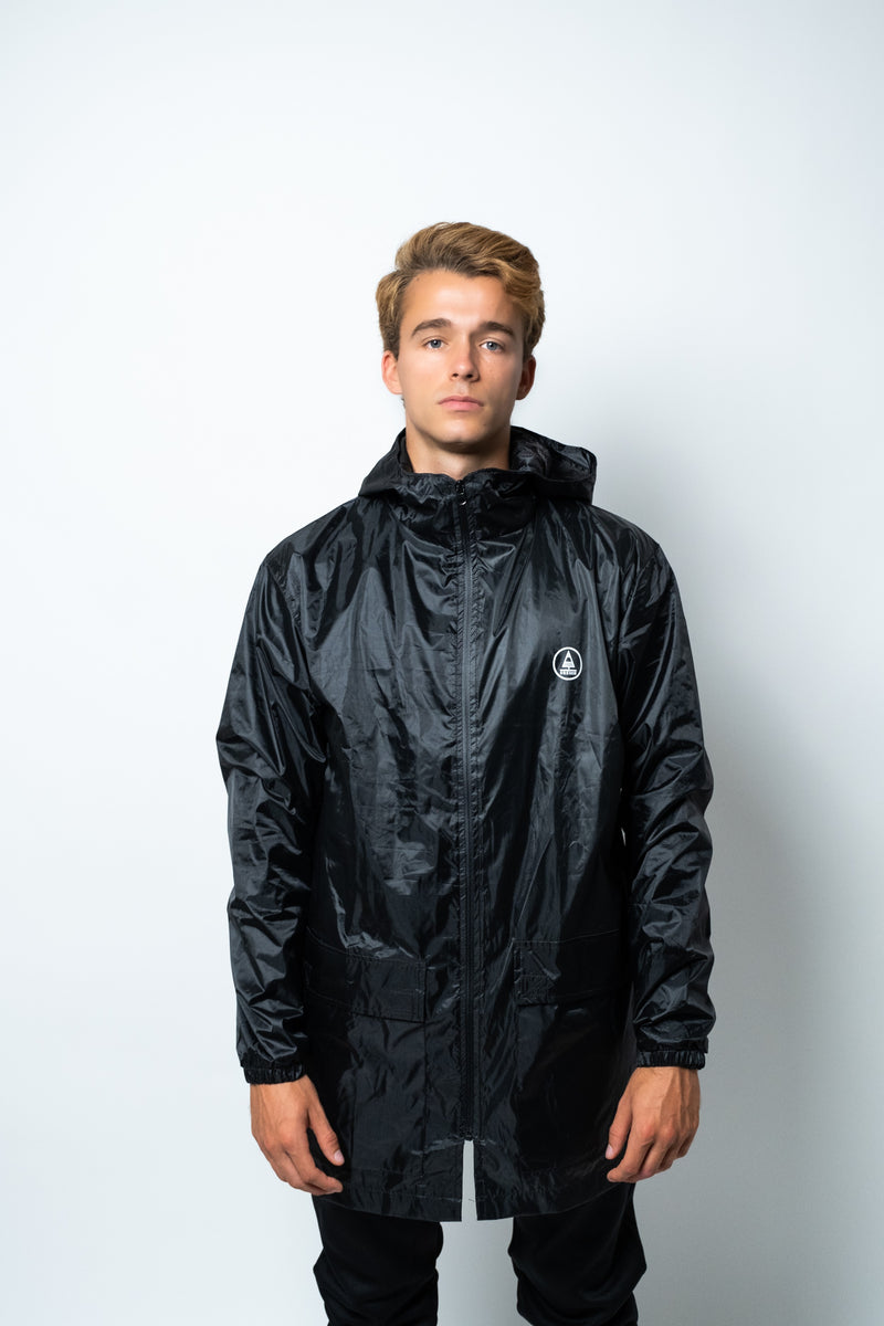 Authentic Rain Jacket