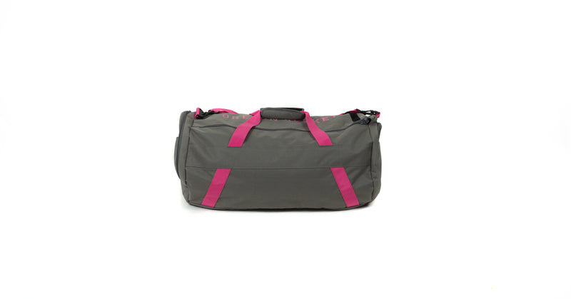 Duffelbag Grey - Oregon Hockey