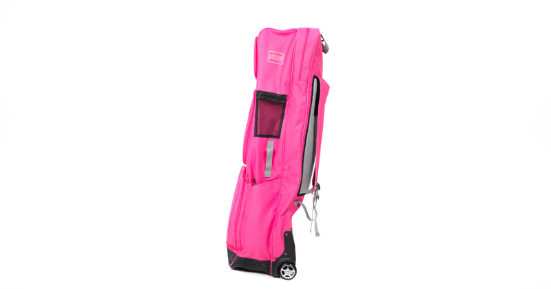 Wheelbag Pink - Oregon Hockey