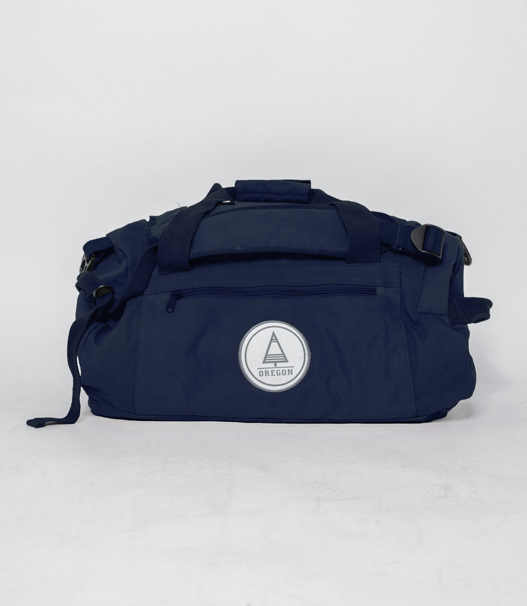 Authentic Duffel Bag Navy