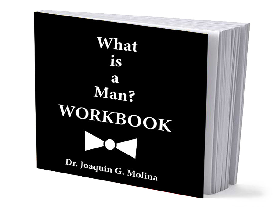 What is a Man? Workbook