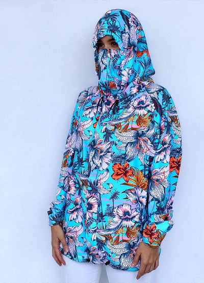 Maaji Inner Connection  Protective Long Jacket