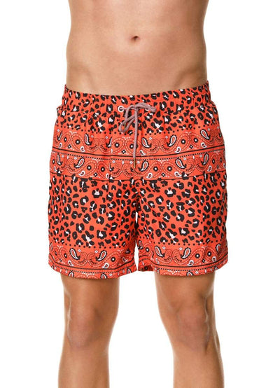 Maaji Paisley Dreaming Men Trunks - Maaji