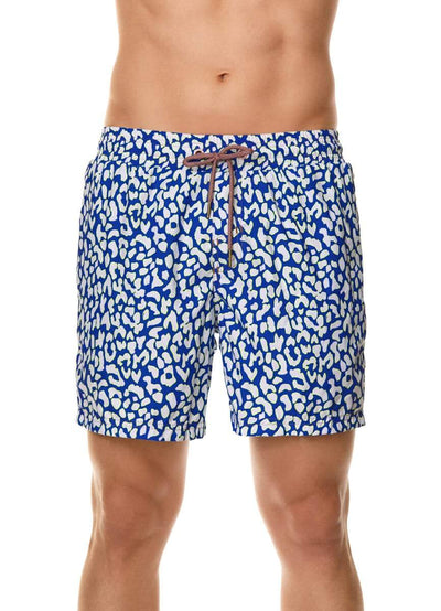 Maaji Neon Panther Men Trunks - Maaji