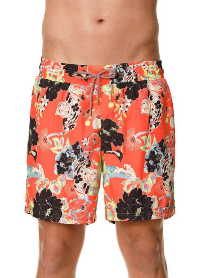 Maaji Carmesi Lover Men Trunks - Maaji