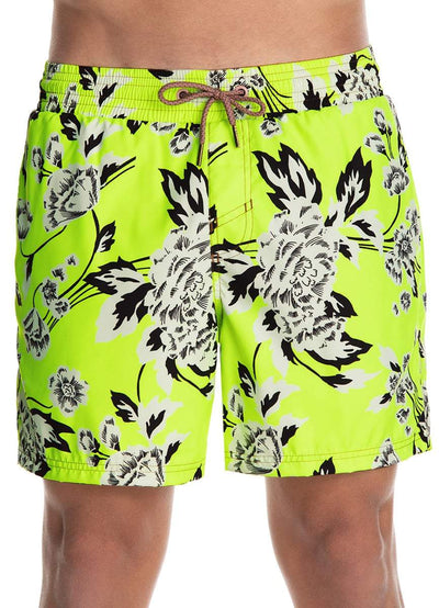 Maaji Jungle Trance Swim Trunks - Maaji