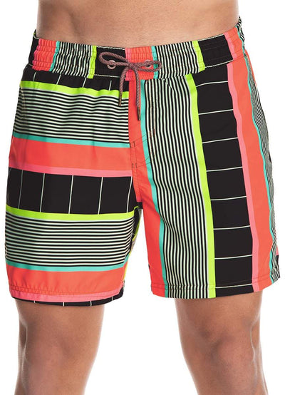 Maaji Magic Hypnotism Swim Trunks - Maaji