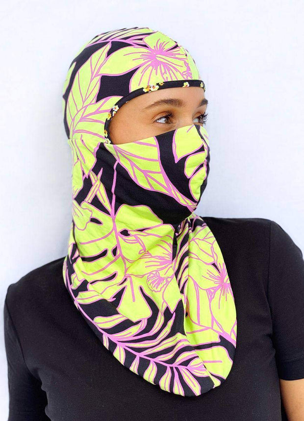 Maaji Self Confident Protective Balaclava Head Covering