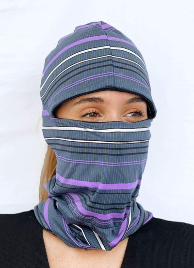 Maaji Proud Of All Protective Balaclava Head Covering - Maaji