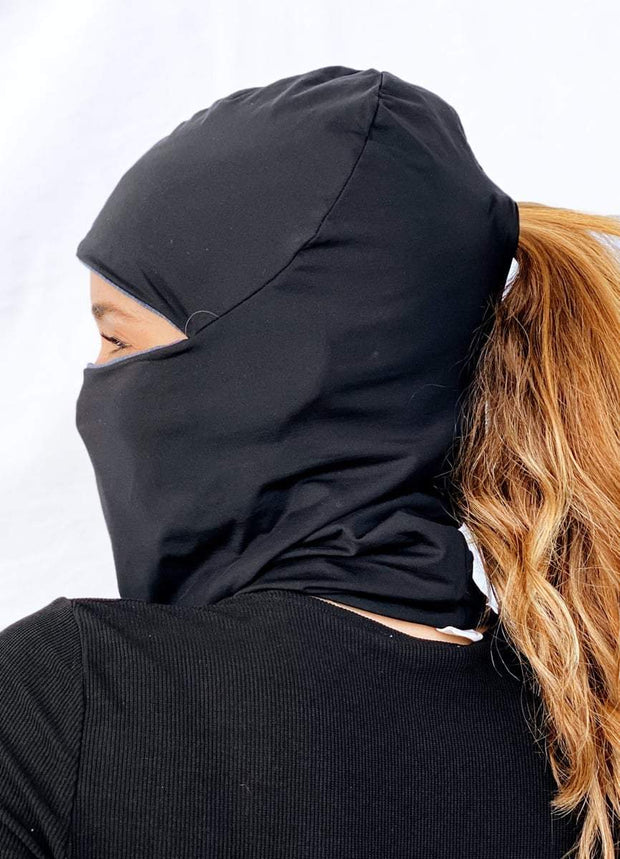 Maaji Proud Of All Protective Balaclava Head Covering