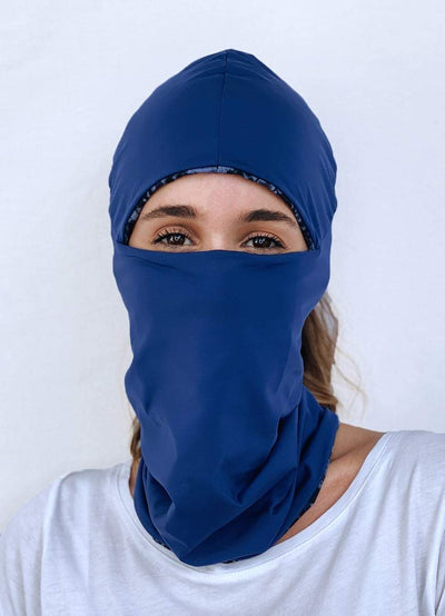 Maaji Proud Of Myself Protective Balaclava Head Covering - Maaji