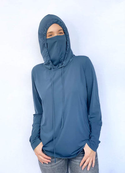 Maaji Unique Talents Protective Light Hoodie - Maaji