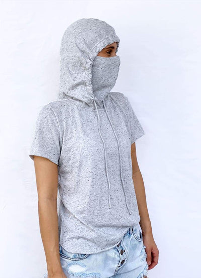 Maaji Inspire Movement Protective Light Hoodie - Maaji