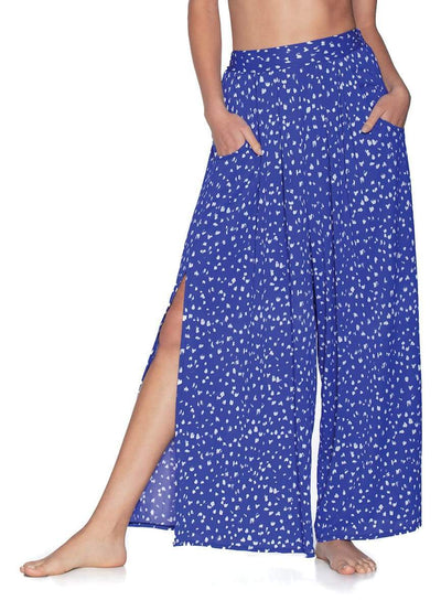 Maaji North Sea Harbor High Waisted Beach Pants